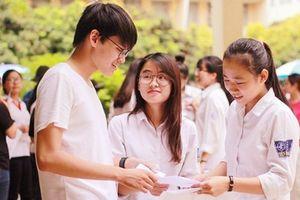 Sẽ cải tiến kỹ thuật phần mềm, quy trình xét tuyển đại học, cao đẳng