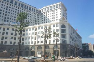 Bắc Ninh: Yêu cầu các huyện, thị phải ra soát về vi phạm đất đai
