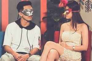 Không còn được đụng chạm cơ thể, show hẹn hò tai tiếng 'Gặp gỡ và hôn' của giới trẻ Việt vừa ra mắt liệu có còn hấp dẫn?
