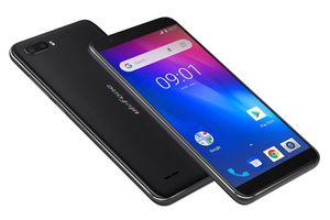 Smartphone chạy Android One, camera kép, giá hơn 1 triệu