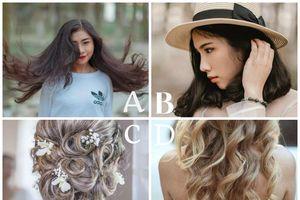 Kiểu tóc bạn thích nhất tiết lộ bạn là kiểu người trời sinh lạc quan hay bi quan