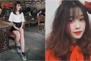 Bạn gái Văn Toàn - bóng hồng được săn lùng nhiều nhất sau khi Olympic Việt Nam lọt vào bán kết ASIAD 2018
