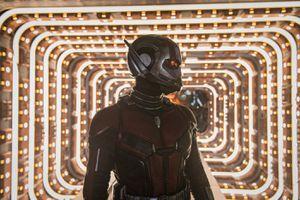 Điều kỳ lạ sau cột mốc 500 triệu USD của 'Người Kiến & Chiến binh Ong'