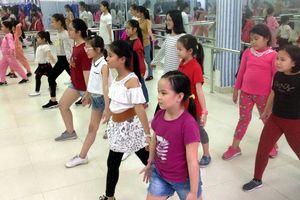 Giúp trẻ rèn luyện lối sống lành mạnh