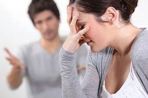 Dọa ly hôn – Bài học đắng cay khi lạm dụng 'con dao hai lưỡi'