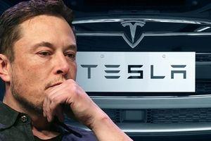 5 thách thức của Elon Musk tại Tesla