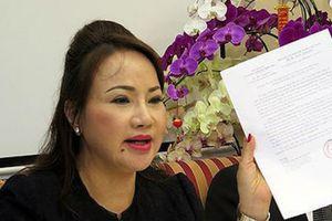 Vụ khách hàng mất 245 tỷ đồng: Eximbank tạm ứng đủ cho bà Chu Thị Bình