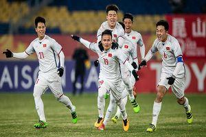 Giá quảng cáo trận bán kết Việt Nam - Hàn Quốc tăng 'chóng mặt'