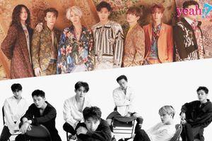 Super Junior, iKON chính thức xác nhận biểu diễn tại lễ bế mạc ASIAD 2018