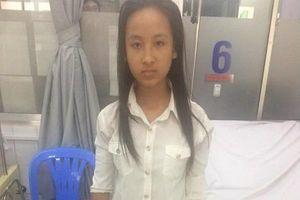 Bé gái 16 tuổi lạc vào bệnh viện trong trạng thái hoảng loạn