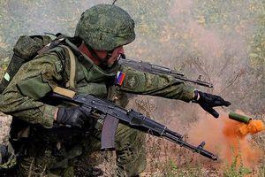 Trung Quốc tham gia cuộc tập trận lớn nhất của Nga vào tháng 9 này