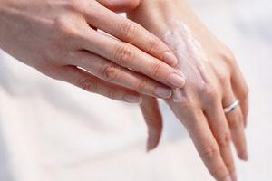 Bí quyết để có đôi tay ngọc ngà