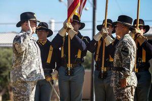 Tướng Mỹ gốc Việt chỉ huy lực lượng liên quân ở Nhật Bản