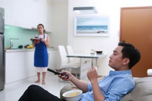Chuyện bếp núc: Nguyên nhân rạn nứt hôn nhân?