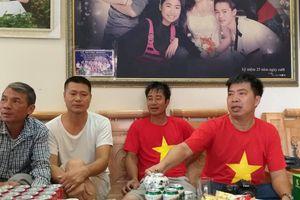Tuyển Olympic Việt Nam ASIAD 2018: Bố Văn Toàn tin con trai sẽ lại định đoạt trận đấu