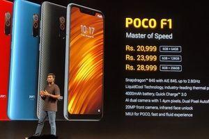 Vì sao Xiaomi theo đuổi Pocophone?