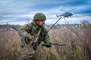 Putin bất ngờ 'trảm' 15 tướng lĩnh ngay trước cuộc tập trận cực lớn