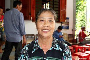 Mẹ Công Phượng mong giấc mơ Việt Nam chiến thắng của bà sẽ thành sự thật