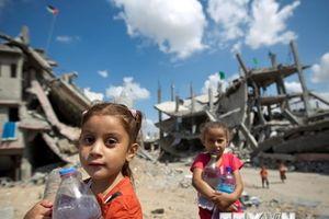Dù Mỹ cắt viện trợ, trường học của LHQ vẫn mở ở Bờ Tây và Dải Gaza