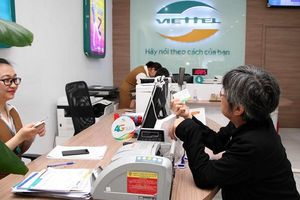 Viettel Store bị phạt 25 triệu đồng vì vi phạm nhãn hàng hóa