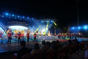 Khai mạc Festival Biển 2018 tại Bà Rịa Vũng Tàu