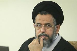 Iran bắt giữ hàng chục điệp viên ẩn trong các cơ quan chính phủ