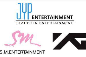 Ngạc nhiên chưa: JYP vượt mặt SM, vươn lên dẫn đầu top 3 'ông lớn' Kbiz