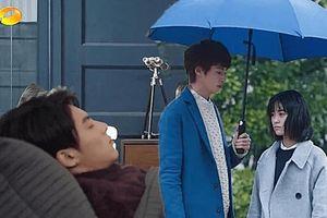 Xem phim 'Vườn sao băng 2018' tập 47 - 48: Đạo Minh Tự và Sam Thái cùng nhau tuyệt thực khiến khán giả xót xa
