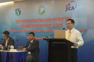 TP.HCM: Tiếp tục kiểm kê phát thải khí nhà kính