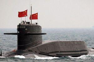 Cựu Thủ tướng Thái Lan Thaksin muốn bán tàu ngầm Trung Quốc sản xuất