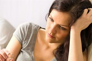 Tôi sẽ không rơi thêm nước mắt vì người chồng phản bội