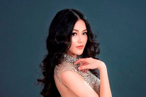 Lộ diện ứng viên Việt Nam dự thi Miss Earth 2018