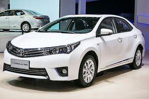 Toyota mơ lớn, muốn tăng gấp 3 lần doanh số ôtô tại Trung Quốc