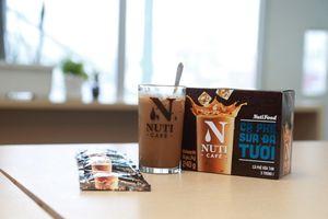 Kinh nghiệm sản xuất sữa giúp ích gì cho cú hích cà phê của NutiFood?