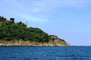 Dự thảo thành lập Khu bảo tồn biển Hòn Mê