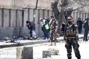 Kabul và Moskva sẽ đồng chủ trì đàm phán hòa bình Afghanistan