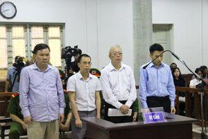 Cựu Chủ tịch PVTEX lĩnh án 28 năm tù