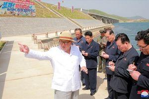 Nga chặn Hội đồng Bảo an 'cứu' Triều Tiên