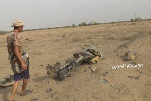 Houthi bắn rơi UAV CH-4B Trung Quốc sản xuất