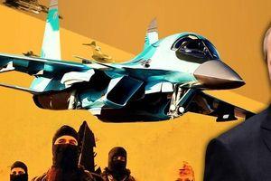 Nóng: Nga-Syria chốt xong kế hoạch 'quét sạch' Idlb, chờ câu trả lời từ Thổ Nhĩ Kỳ