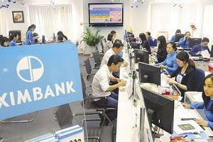 Giữa hàng loạt bê bối, Eximbank lãi đậm nhờ bán vốn tại Sacombank