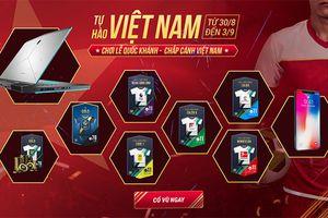 Cộng đồng FIFA Online 4 vẫn sôi sục cổ vũ Olympic Việt Nam hết mình cho trận tranh Huy chương Đồng lịch sử