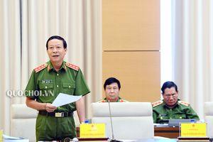 Bảo đảm các quyền con người của phạm nhân trong Thi hành án hình sự