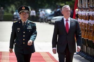 Bộ trưởng Quốc phòng Trung Quốc chuẩn bị thăm Mỹ