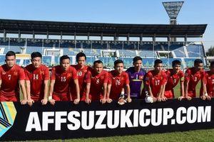 VTV mua được bản quyền AFF Cup 2018