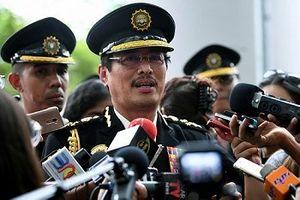 Malaysia hoàn tất phần điều tra trong nước chiếm 60% khối lượng về vụ 1MDB
