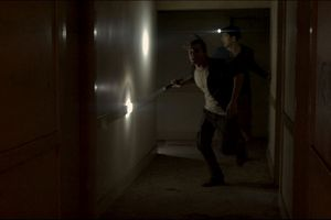 Trailer bộ phim 'Ác quỷ bóng đêm'