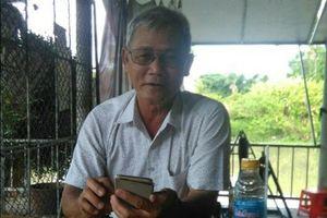Đáng nể người đàn ông U70 'thích' làm việc thiện