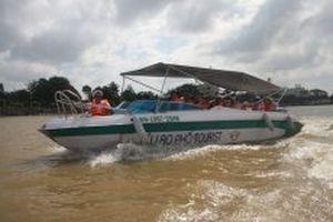 Đồng Nai đưa vào khai thác tuyến du lịch đường sông
