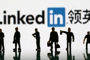 Giám đốc phản gián Mỹ tố Trung Quốc hoạt động gián điệp trên LinkedIn
